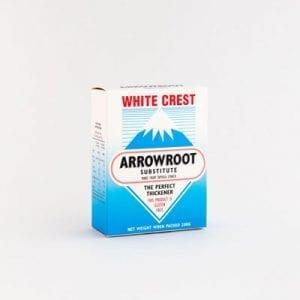Arrowroot